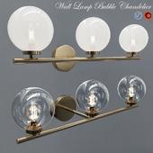 Wall_Lamp_Bubble_Chandelier_Triple