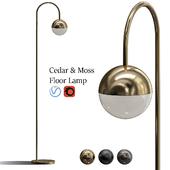 Cedar_&_Moss_Floor_Lamp