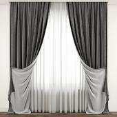Curtain 83