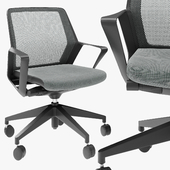 Patra Flo Office Chair Furniture Chair For Desktop