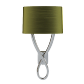 Otto wall lamp by Villa Verde.
