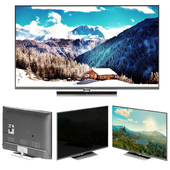 Samsung Smart Tv - UE48H5500AK