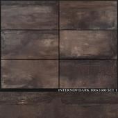 ABK Interno9 Dark 800x1600 Set 1