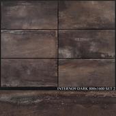 ABK Interno9 Dark 800x1600 Set 2
