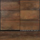 ABK Interno9 Rust 800x1600 Set 1