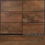 ABK Interno9 Rust 800x1600 Set 2