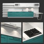 Kitchen LUBE