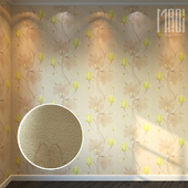 Wallpaper AS Creation 94328-4 - 12K Material