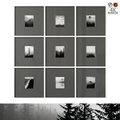 Gallery Frame Set 12