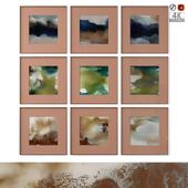 Gallery Frame Set 13