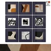 Gallery Frame Set 14