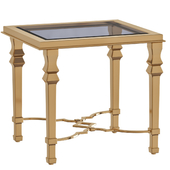 Westerly end table