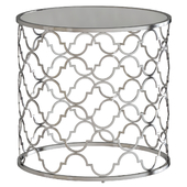 Susie Fretwork Side Table2