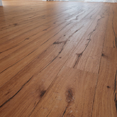 Barbados Wooden Oak Floor