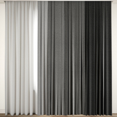 Curtain 85