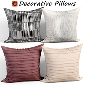 Decorative Pillow set 431 Ikea
