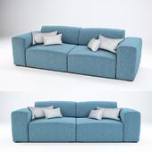 Sofa pula emmezeta