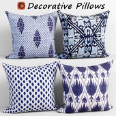 Decorative Pillow set 433 Etsy