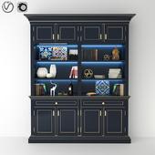 Bookcase02 (AmirSayyadi)