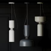 Spotlight Volumes D - B - C Series LED Pendant Light