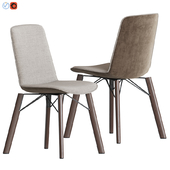 616 Dining Chair Rolf Benz