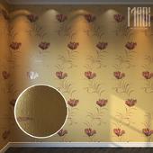 Wallpaper AS Creation 7075-12 - 12K Material