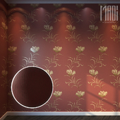 Wallpaper AS Creation 7075-36 - 12K Material