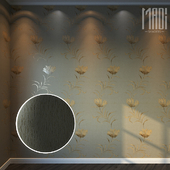 Wallpaper AS Creation 7075-81 - 12K Material