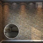 Wallpaper AS Creation 9142-17 - 12K Material