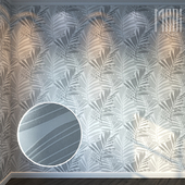 Wallpaper AS Creation 9393-82 - 12K Material