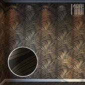 Wallpaper AS Creation 9393-83 - 12K Material