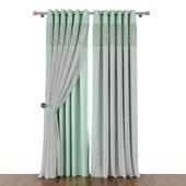 Curtain №28