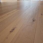 Bermuda Wooden Oak Floor