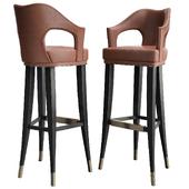 N20 bar chair bu Brabbu