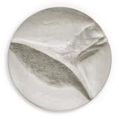 Simonallen sculptor Windhover Metal Plaster