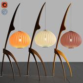 Floor Lamps 01