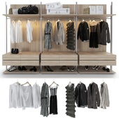 Wardrobe Raumplus Uno_3