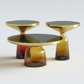 Sebastian Herkner Bell Table