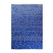 Carpet Pixel Blue Kare
