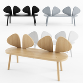 Mouse Bench - Nofred