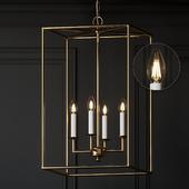 Hadley 4-Light Pendant Chandelier
