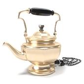 Электрический антикварный чайник