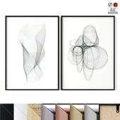 "Poster Set ""Sculpture"""
