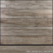 Azuliber Draemwood Brown