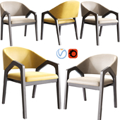 Kolob Accent Chair