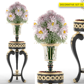 decorative set 35