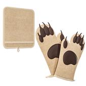 Кухонные перчатки