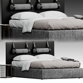 Vibieffe - 5800 tube bed