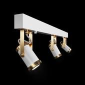 chandelier, 3Spots, art. 3255