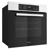 Oven MIELE H2265B Brushed Steel